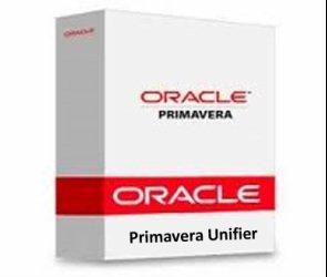 Oracle Primavera Unifier - Kelar Pacific