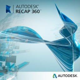 Autodesk Recap 360 Pro - Kelar Pacific