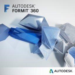 Autodesk Formit 360 - Kelar Pacific