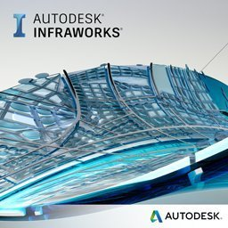 Autodesk Infraworks - Design and Build - Kelar Pacific