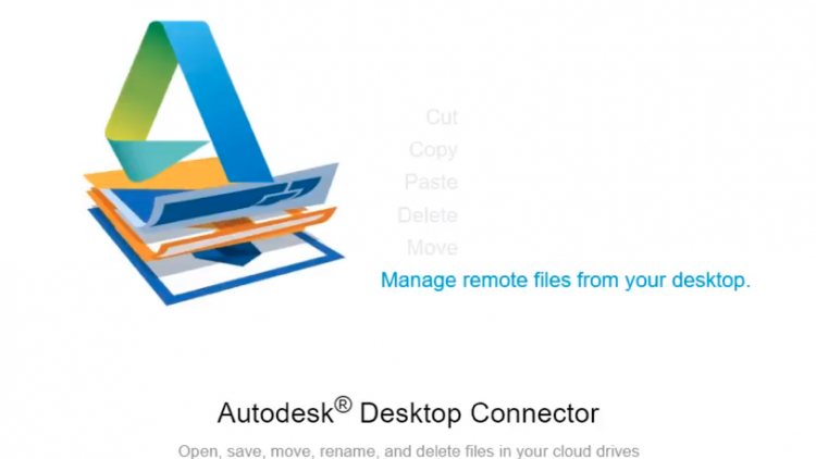 Autodesk Desktop Connector - Kelar Pacific