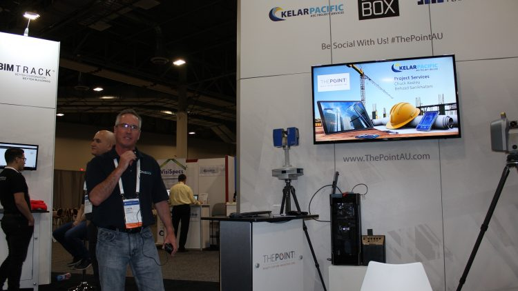 Kelar Pacific Autodesk University 2017
