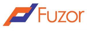 Fuzor logo - the VR / MR Design platform and VDC solution