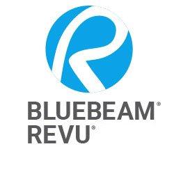Bluebeam Revu logo