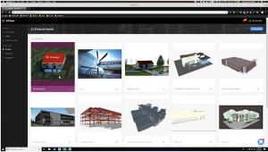 Screen shot of Issue Coordination webinar