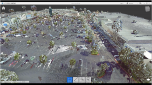 Screen shot of Kelar Pacific reality capture services