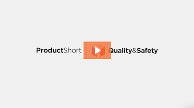 Procore Quality and Safety video screen shot