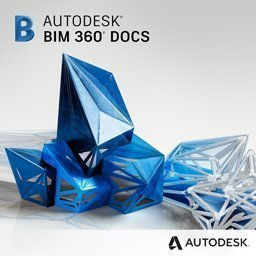 autodesk product badge for BIM 360 Docs