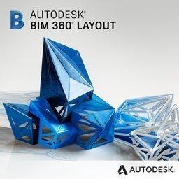 autodesk product badge for BIM 360 layout