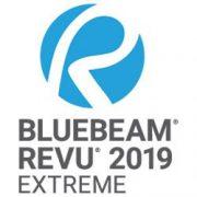 Bluebeam Revu 2019 eXtrene product shot