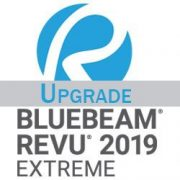 Bluebeam Revu 2019 eXtrene Upgrade product shot