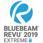 Bluebeam Revu 2019 eXtreme Open License product shot