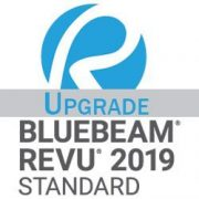 Bluebeam Revu 2019 Standard Upgrade product shot