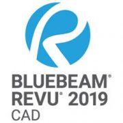 Bluebeam Revu 2019 CAD product shot