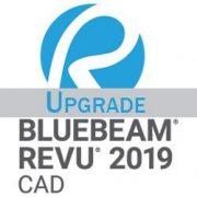 Bluebeam Revu 2019 CAD Upgrade product shot