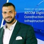 AECOM Digitizes Construction in Civil Infrastructure