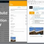 BIM 360 Build - screen shot of issue web pages