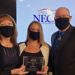 Kelar Pacific receives NECA Associate Member of the Year award