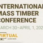 International Mass Timber 2021 feature image