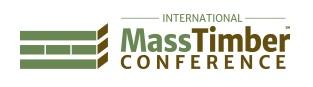 International Mass Timber Conference logo