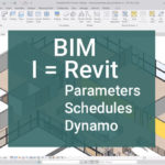webinar image for autodesk revit parameters, schedules and dynamo